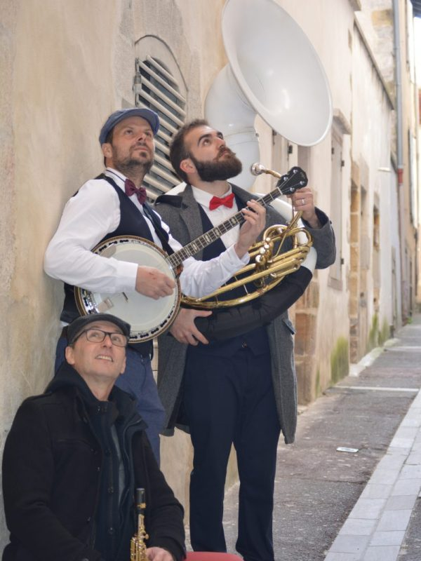 Trio Dakoté